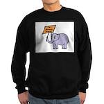 Always Right Sweatshirt (dark)