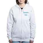Hamentashen Maven Women's Zip Hoodie