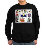 PURIM Sweatshirt (dark)