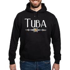 Tuba Hoodie