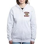 Team Wombat III Women's Zip Hoodie
