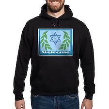 Sukkot Welcome Hoodie