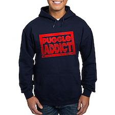 Puggle ADDICT Hoodie