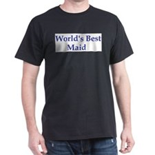 World's Best Maid T-Shirt