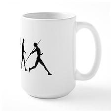 Javelin Evolution Mug
