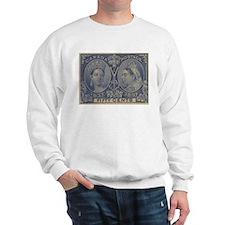 Canada QV Jubilee Sweater