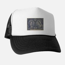 Canada QV Jubilee Trucker Hat
