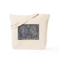 Canada QV Jubilee Tote Bag