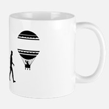 hot air Mug