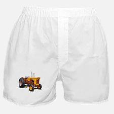 The M5 Boxer Shorts