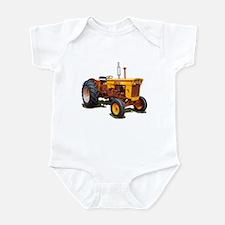 The M5 Infant Bodysuit