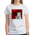 The Blood Covers!!! Women's T-Shirt