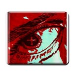 The Blood Covers!!! Mousepad