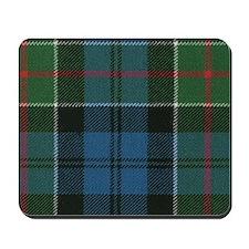 Clan Colquhoun Tartan Mousepad