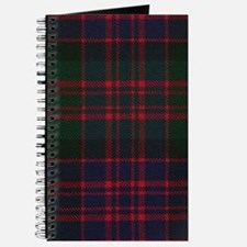 Clan Donald Tartan Journal