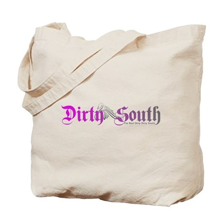 Dirty South Tote Bag