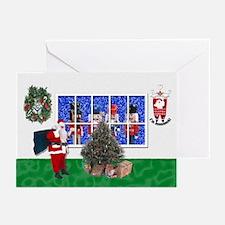 Masonic Christmas Greeting Cards (Pk of 20)