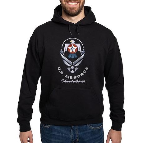 USAF Thunderbird Hoodie (dark)