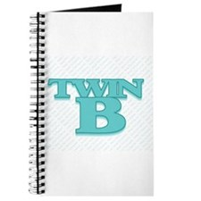 TWIN B Journal