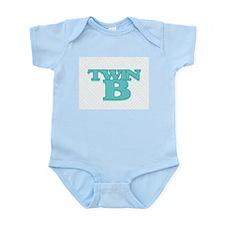 TWINS Infant Creeper