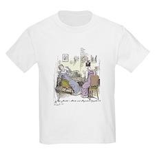Pride and Prejudice Ch 52 T-Shirt