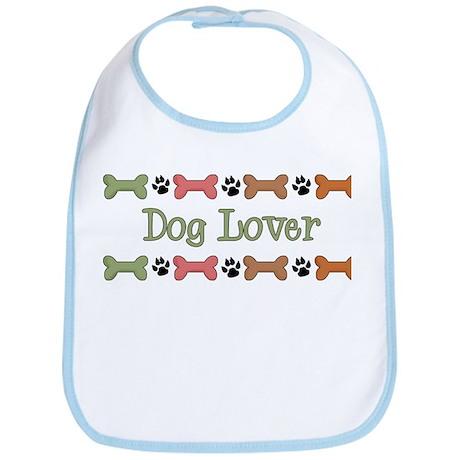 Dog Lover Bib