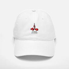Ketchup on my Ketchup Baseball Baseball Cap