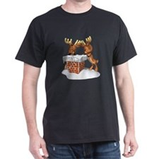 REINDEER (107) T-Shirt