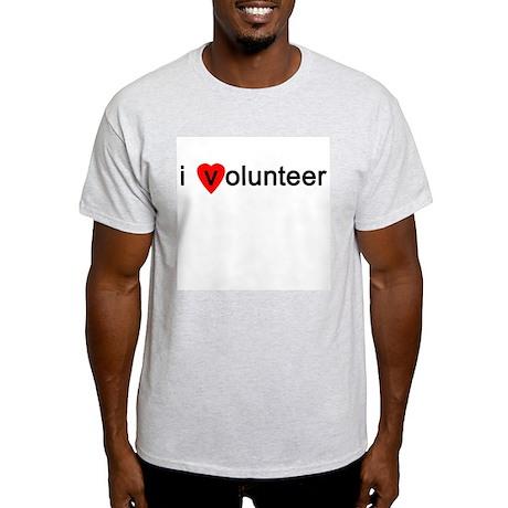 Volunteer Light T-Shirt
