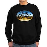 RunBikeSwim Sweatshirt (dark)