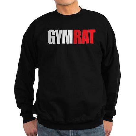 GYM RAT Sweatshirt (dark)