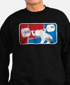 BENCH PRESS USA Sweatshirt
