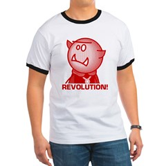 Redcloak: REVOLUTION! T
