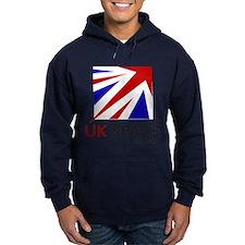 UK Space Agency Hoodie