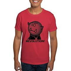 Redcloak: REVOLUTION! T-Shirt
