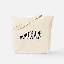 Hiking Backpacking Walking Tote Bag