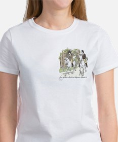 pride and Prejudice Ch 53 Tee