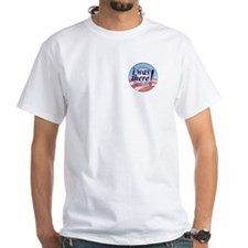 I was there! round Shirt