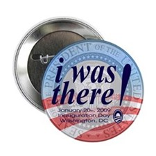 "I was there! round 2.25"" Button"