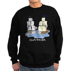 Future Dive Site Sweatshirt