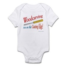 Cutting Edge v1 Infant Bodysuit