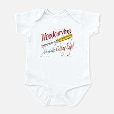 Cutting Edge v2 Infant Bodysuit