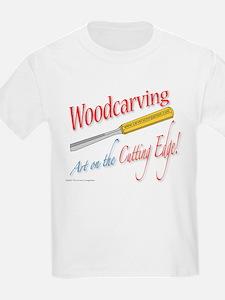 Cutting Edge v2 T-Shirt