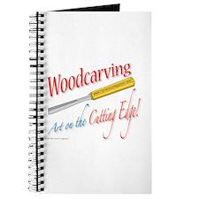 Cutting Edge v2 Journal