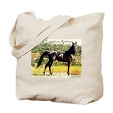 Arabian HorseTote Bag