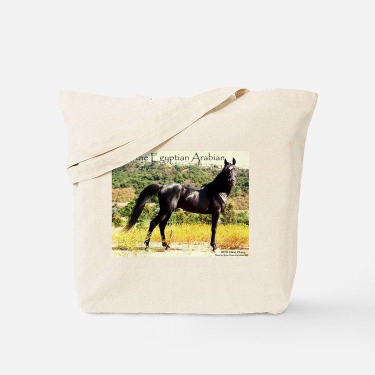 Arabian HorseTote Bag