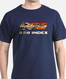 8.50 Index T-Shirt - Full Logo