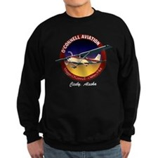 O'Connell Aviation Jumper Sweater