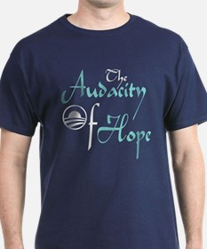 The Audacity of Hope T-Shirt