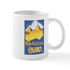 Cairo Egypt Mug